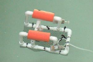 SeaPerch ROV